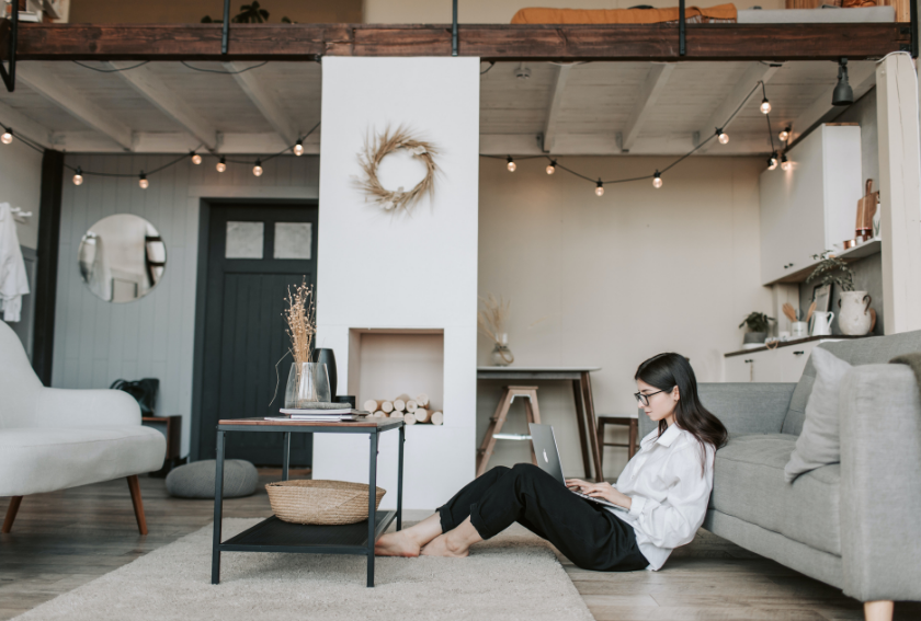 Working from home: smart tips for smarter working