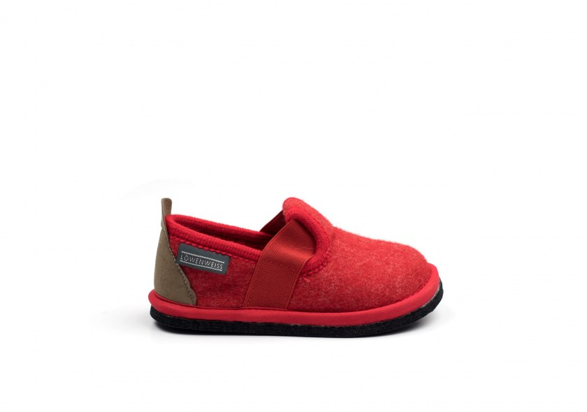 Muvy Red