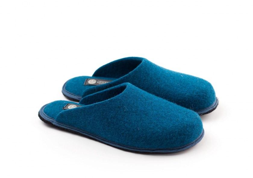 Holi Steel blue