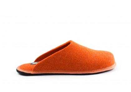 Holi Orange