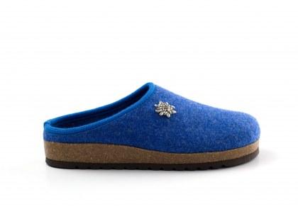 Chalet Bleu Royal