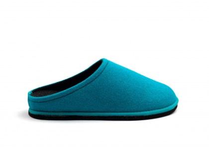Easy Bicolore Blu fluo - antracite
