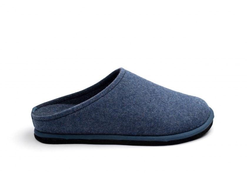 Easy Bicolore Cobalto-jeans
