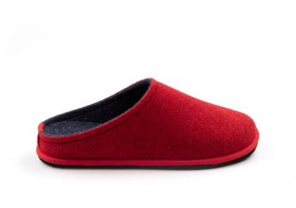 Easy Bicolore Rosso-jeans