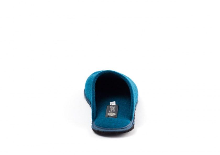 Holi Blu acciaio