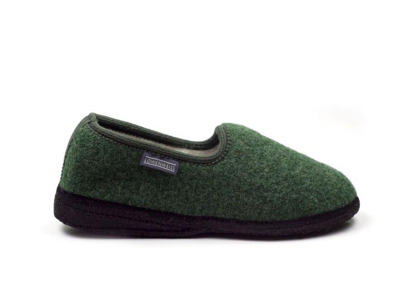 Glove Verde bosco